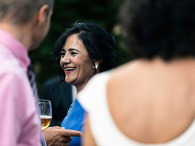 La boda de David y Virginia en Ávila, Ávila 99