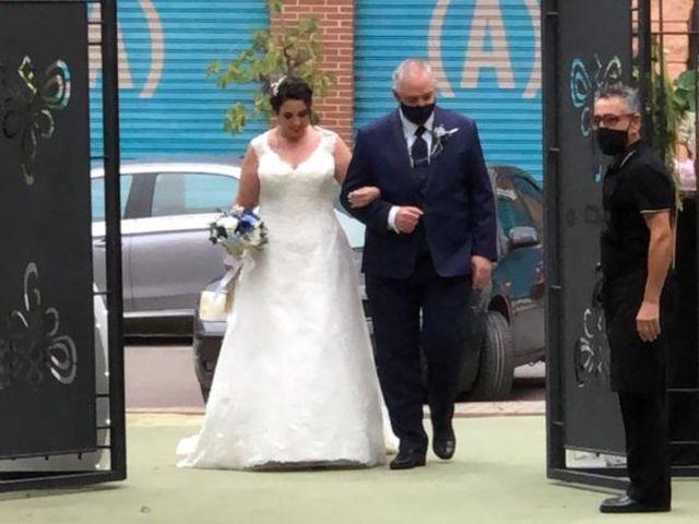 La boda de Jorge y Cris en Paterna, Valencia 3