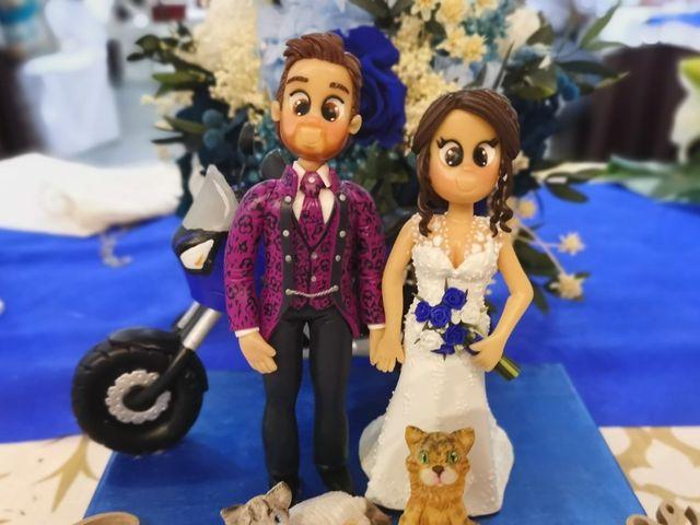 La boda de Jorge y Cris en Paterna, Valencia 6