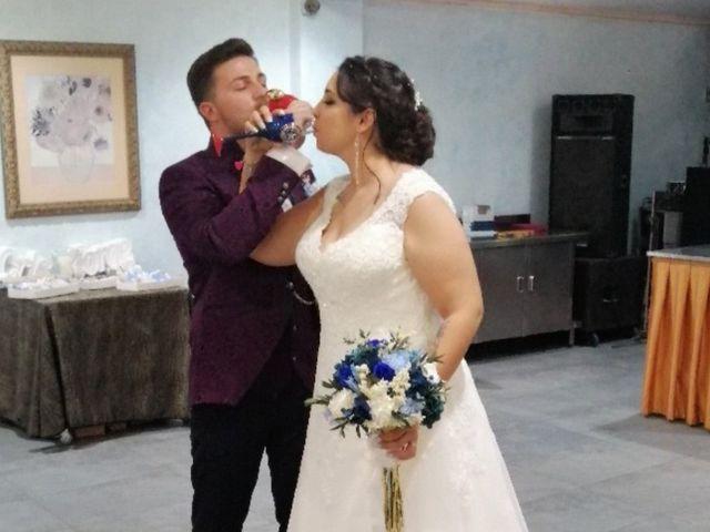 La boda de Jorge y Cris en Paterna, Valencia 9