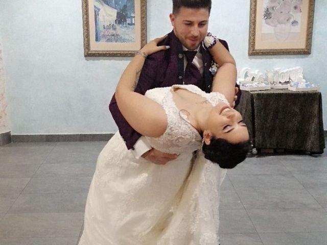 La boda de Jorge y Cris en Paterna, Valencia 1