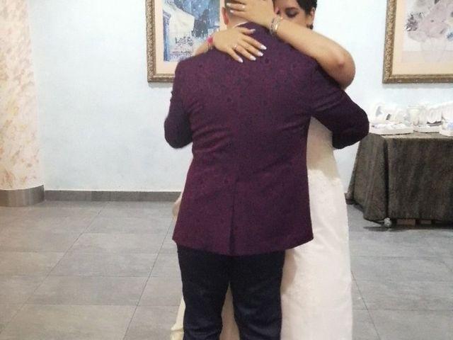 La boda de Jorge y Cris en Paterna, Valencia 11