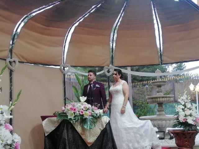 La boda de Jorge y Cris en Paterna, Valencia 12
