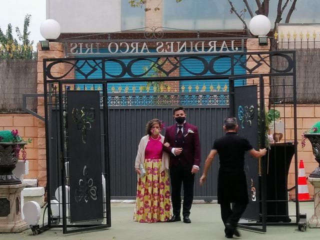 La boda de Jorge y Cris en Paterna, Valencia 13