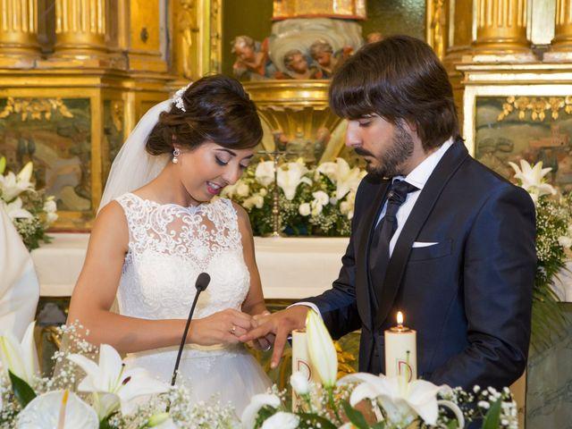 La boda de Imanol y Cristina en Lanciego, Álava 4