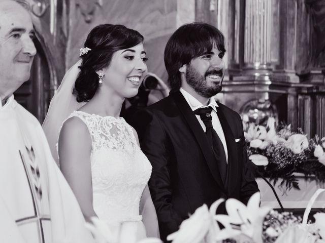 La boda de Imanol y Cristina en Lanciego, Álava 5