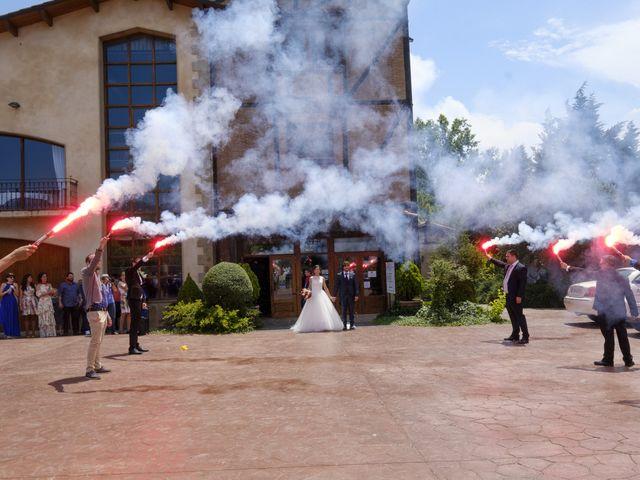 La boda de Imanol y Cristina en Lanciego, Álava 7