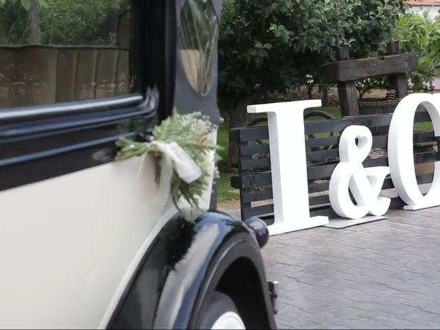 La boda de Imanol y Cristina en Lanciego, Álava 8