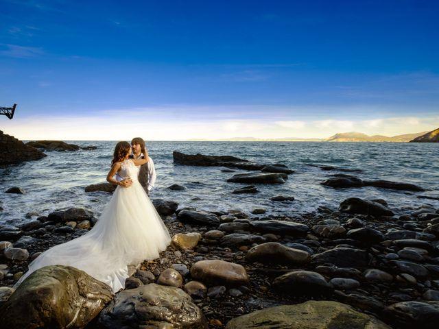 La boda de Imanol y Cristina en Lanciego, Álava 10