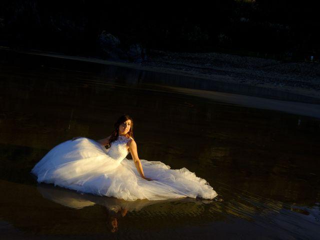 La boda de Imanol y Cristina en Lanciego, Álava 11