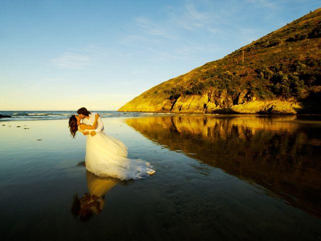 La boda de Imanol y Cristina en Lanciego, Álava 12