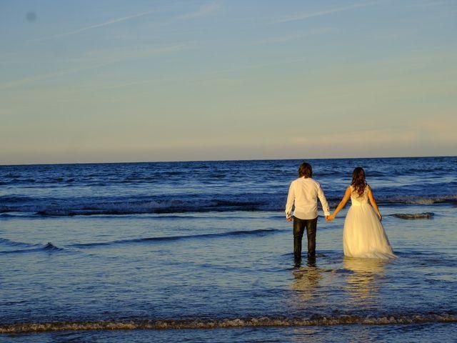 La boda de Imanol y Cristina en Lanciego, Álava 14