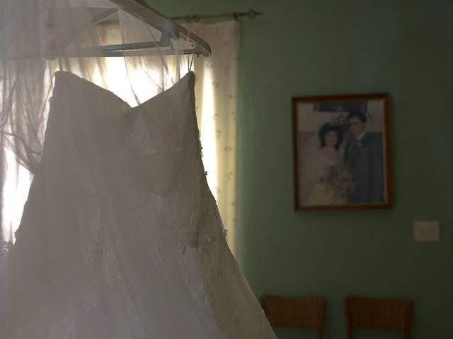 La boda de Sergio y Elisabeth en Archena, Murcia 10