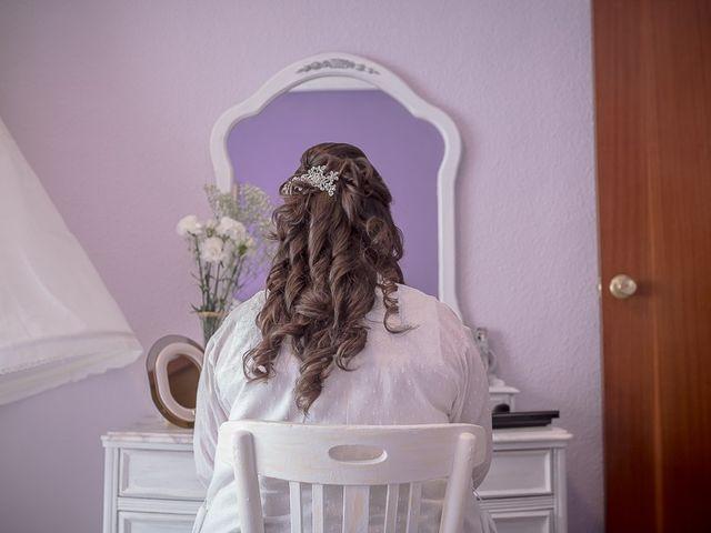 La boda de Sergio y Elisabeth en Archena, Murcia 12