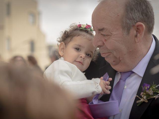 La boda de Sergio y Elisabeth en Archena, Murcia 21