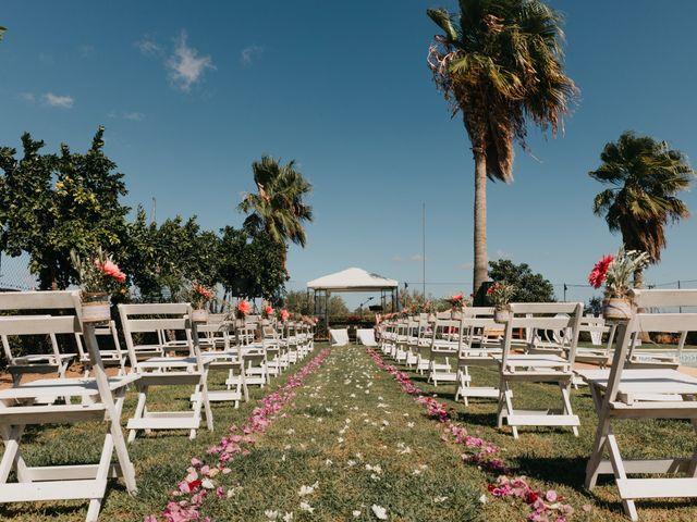La boda de Manuel y Marisol en Fuente Palmera, Córdoba 8