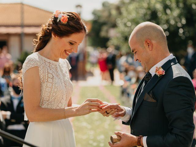 La boda de Marisol y Manuel