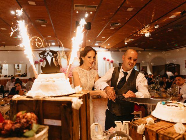 La boda de Manuel y Marisol en Fuente Palmera, Córdoba 15
