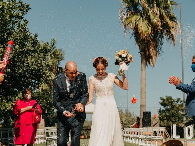La boda de Manuel y Marisol en Fuente Palmera, Córdoba 12