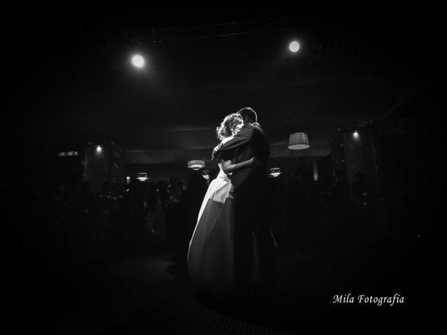 La boda de Adri y Yeni en Carracedelo, León 1