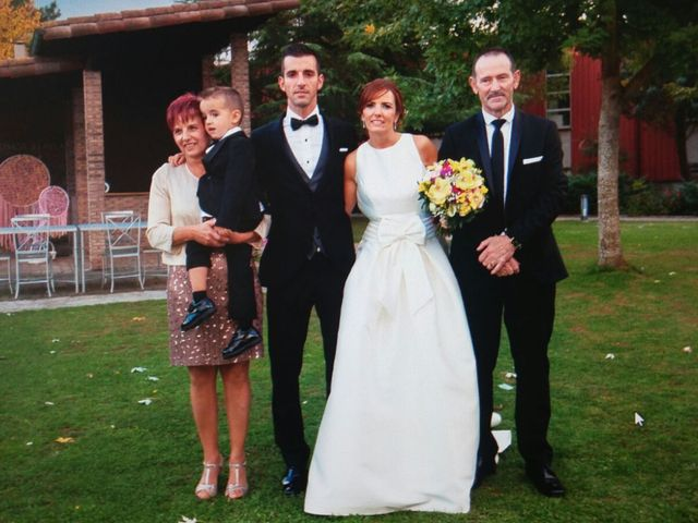 La boda de Adri y Yeni en Carracedelo, León 2