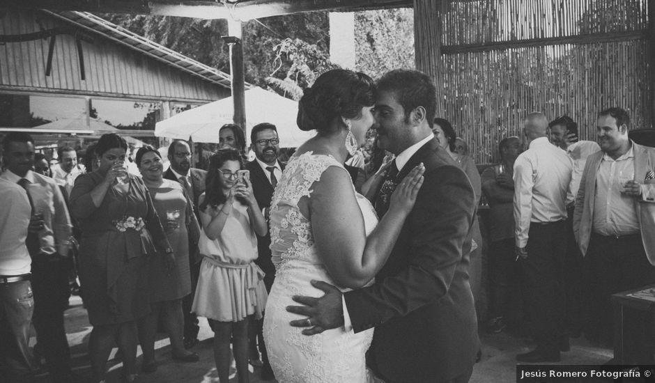 La boda de José Miguel y Mari Luz en Tarifa, Cádiz