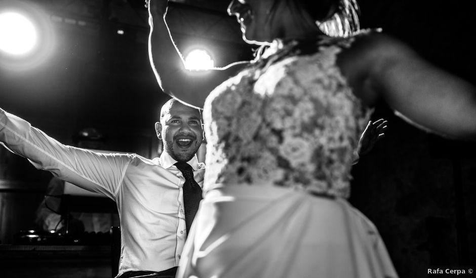 La boda de Pedro y Ana en Las Palmas De Gran Canaria, Las Palmas