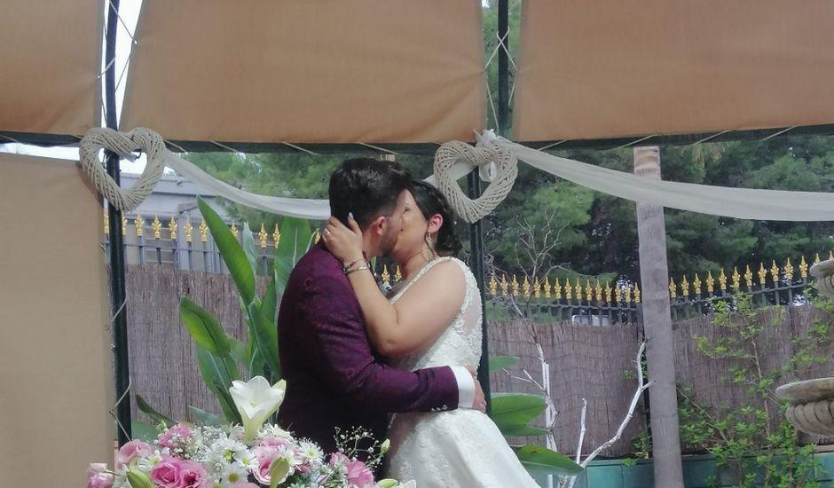 La boda de Jorge y Cris en Paterna, Valencia