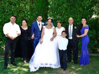 La boda de Miriam y Alexis 3