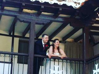 La boda de Carol y Jose  2