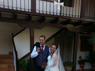 La boda de Carol y Jose  3