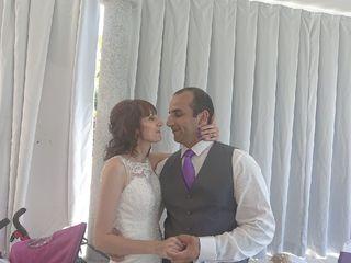 La boda de Sandra y Jonatan 3