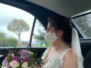 La boda de Gloria y Nestor  2