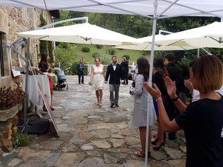 La boda de Itsaso y Asier