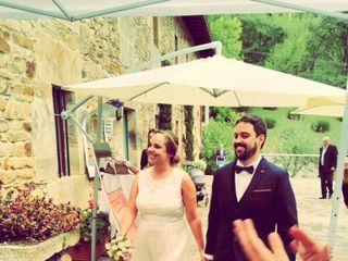 La boda de Itsaso y Asier 3