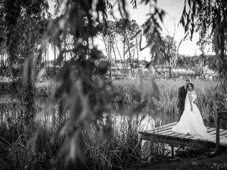 La boda de Natalia y Jairo