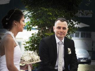 La boda de Toni y Liliana 1