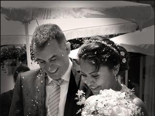 La boda de Toni y Liliana 3