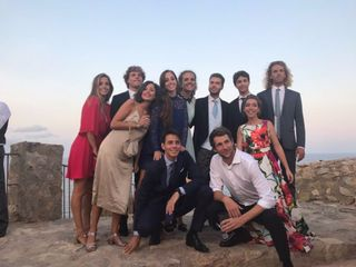 La boda de Alejandra y Eduardo 3