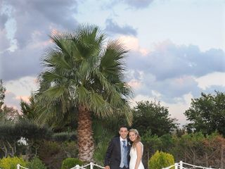 La boda de Rocio y Aitor 1