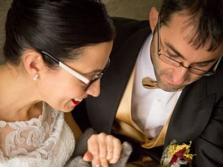 La boda de Begoña y Andrés 1