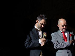 La boda de Begoña y Andrés 3