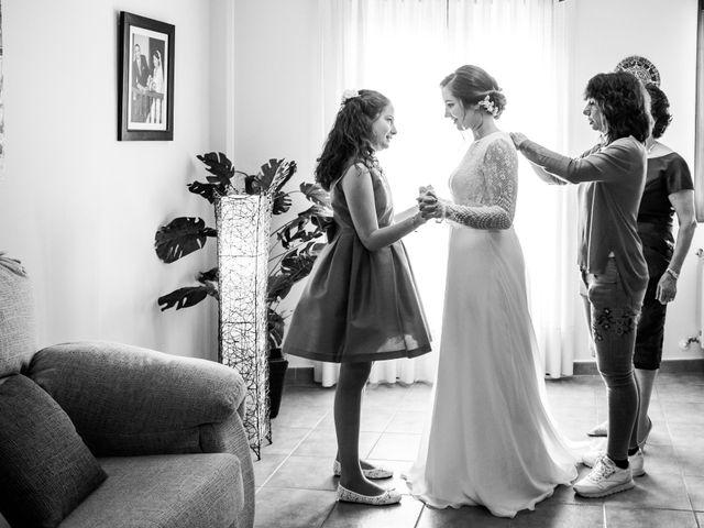 La boda de Szymon y Maria en Almoguera, Guadalajara 2