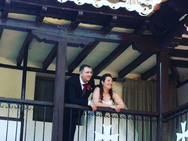 La boda de Jose  y Carol en Villarrubia De Los Ojos, Ciudad Real 2