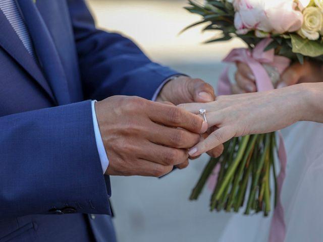 La boda de Ben y Inés en La Mata, Alicante 31