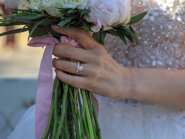 La boda de Ben y Inés en La Mata, Alicante 33