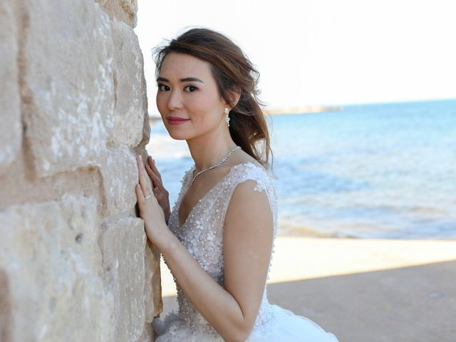 La boda de Ben y Inés en La Mata, Alicante 38