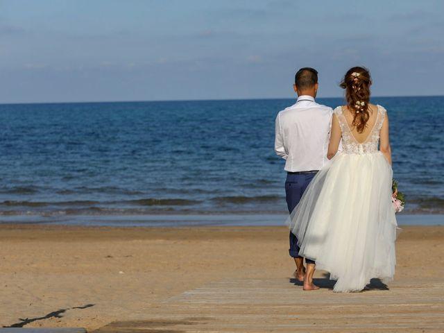 La boda de Ben y Inés en La Mata, Alicante 41