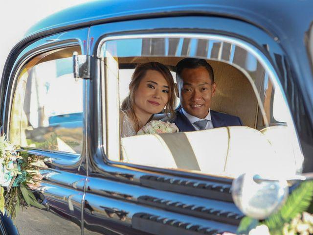 La boda de Ben y Inés en La Mata, Alicante 43