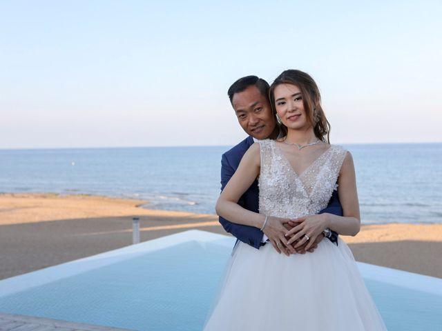 La boda de Ben y Inés en La Mata, Alicante 44